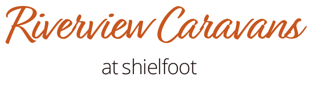 Riverview Caravans at Shielfoot